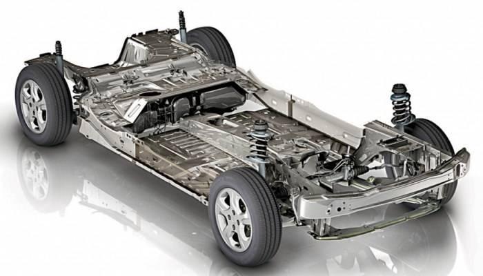 Увеличение клиренса рено логан - Авто-мастерская онлайн
