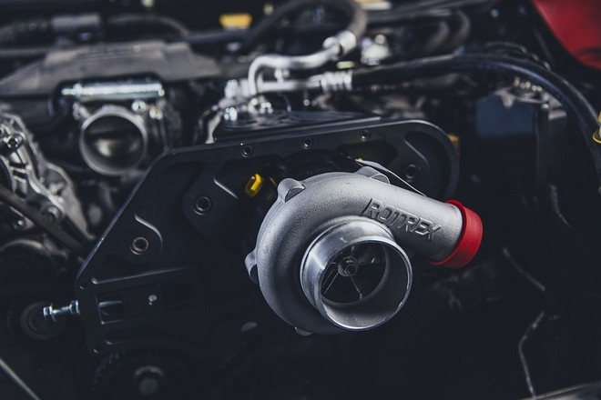 Как увеличить мощность мотора