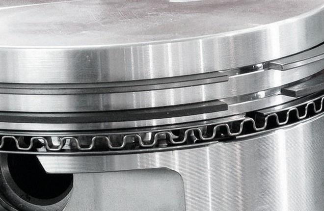 Поршневые кольца двигателя Основное назначение и из чего делают
