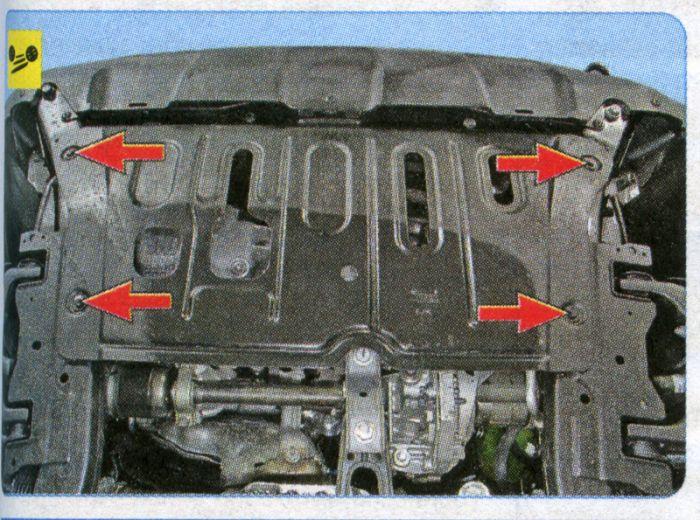 Сколько и какое масло заливать в Renault Duster