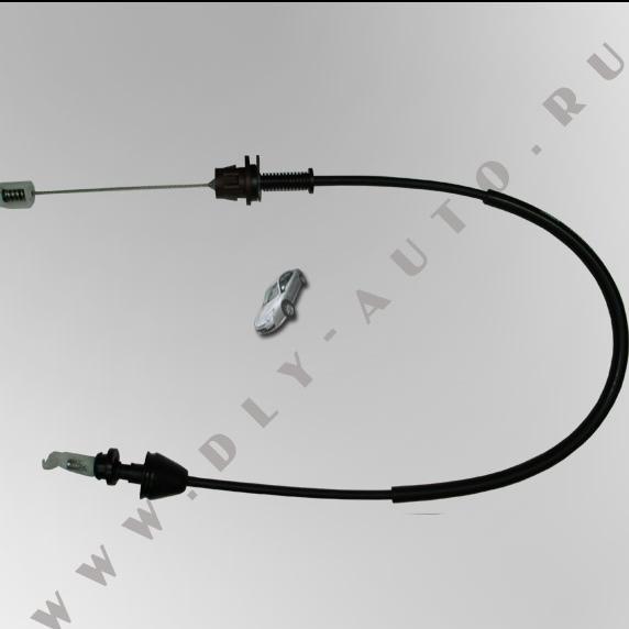Замена троса сцепления на Рено Логан: пошаговая инструкция, необходимые инструменты
