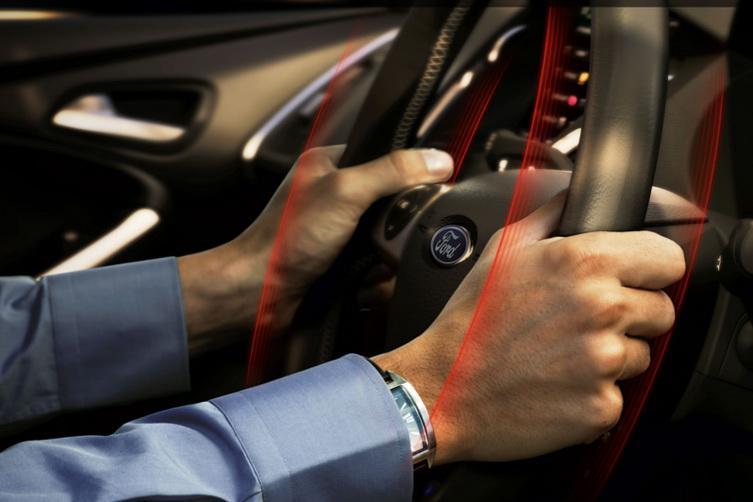 Максимальный люфт рулевого колеса